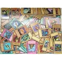 Mega Lot of 1000 Assorted Yugioh Cards by Konami