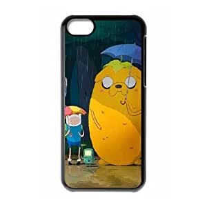 Unique Design Cases Ipod Touch 6 Cell Phone Case Black My Neighbor Totoro Aaarg Printed Cover Protector