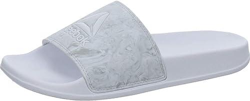Reebok Fulgere Slide Cn6471, Chaussures de Plage & Piscine
