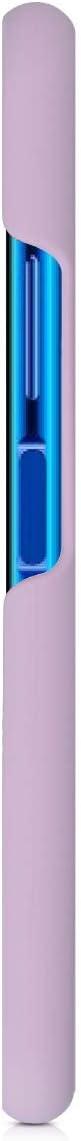 kwmobile Funda Compatible con Huawei Nova 5T Carcasa de TPU para m/óvil Cover Trasero en Azul Cielo