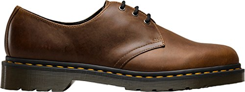 Dr. Martens Unisex 1461 Oxford Butterscotch