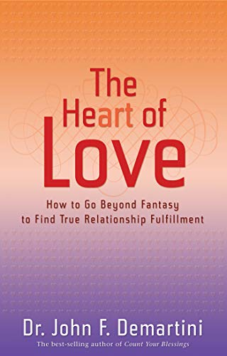 The Heart of Love -