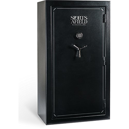 1 Hr Fireproof Executive Electronic Lock Gun Safe Size: 72