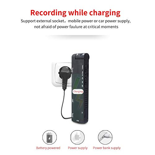 Amazon.com : Mini Camera Black 1080p hd Infrared Night Vision Motion Detection Video Recorder Pen Magnetic cam 180 Degree Rotating Lens+Clip : Camera & ...