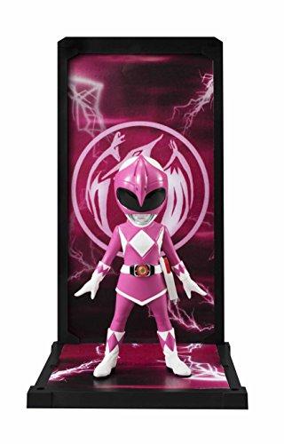 Bandai Tamashii Nations Buddies Ranger Mighty Morphing Power Rangers Action Figure, -
