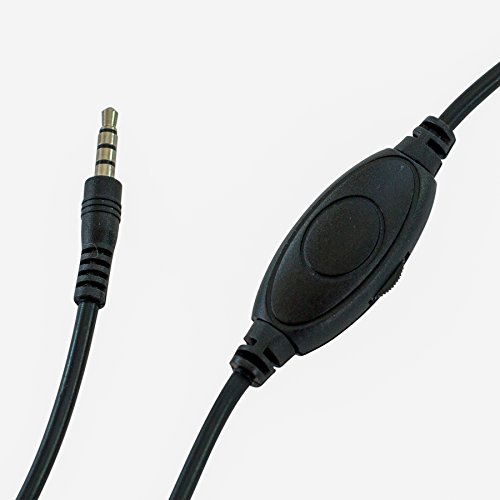 best ThinkWrite Premium Headset for Apple iPad, Google