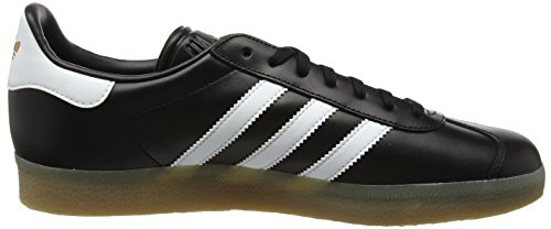 Homme Adidas Baskets Noir core Gazelle Black xwav4B