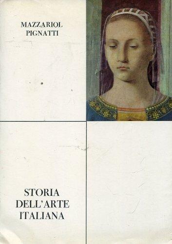 Storia Dellarte Italiana  Volume Secondo  Il Trecento E Il Quattrocento
