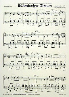 blasmusik noten kostenlos