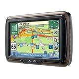 "Mio Moov M400 4.3"" GPS Navigation System"
