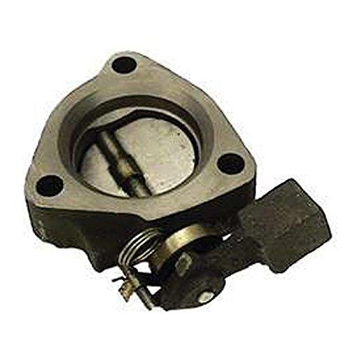 Eckler's Premier Quality Products 85-293070 Nova Exhaust Manifold Heat Riser Assembly, Small Block, GM (Heat Riser)