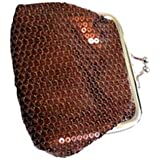 New Girls Wallet Clutch Change Purse key coins bag small Pouch Handbags