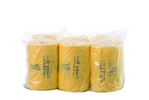 Poopy Doo Diaper Disposal Bags (400 Bag Ct)