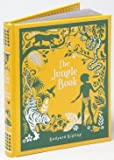 The Jungle Book Leatherbound Classics