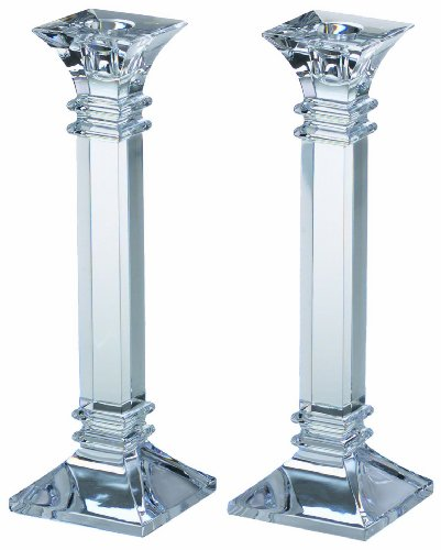 Marquis By Waterford Treviso Candlestick 10