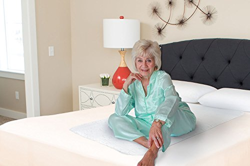 Tru Lite Bedding Reusable Incontinence Pad Washable