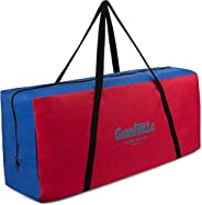 Giant 4 in A Row Carry and Storage Bag - (Game Not Included) - Carrying Bag for Life Size Connect 4 Game - Eas