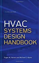 [Read] HVAC Systems Design Handbook, Fifth Edition (Mechanical Engineering) [P.D.F]