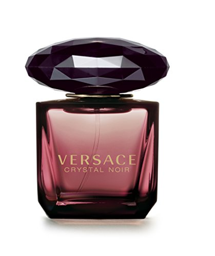 (Versace Crystal Noir By Gianni Versace For Women. Eau De Toilette Spray 1 OZ)
