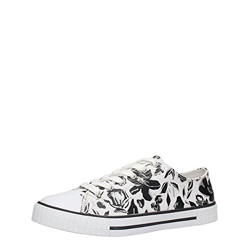 Trussardi Jeans 79S516 Sneakers Mujer White