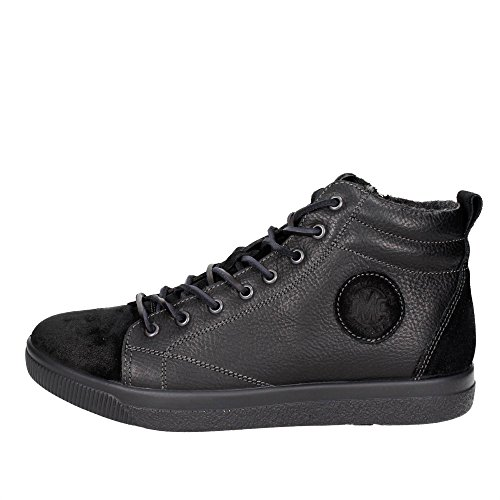 Imac 81570 High Sneakers Man Black where to buy cheap real clearance footlocker finishline clearance pay with paypal clearance good selling xS7AWaalL