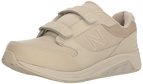 New Balance Men's Mens 928v3 Walking Shoe Walking Shoe, Cream, 10 2E US