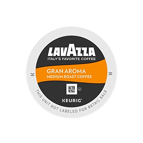 Lavazza K Cup Portion Keurig Brewers