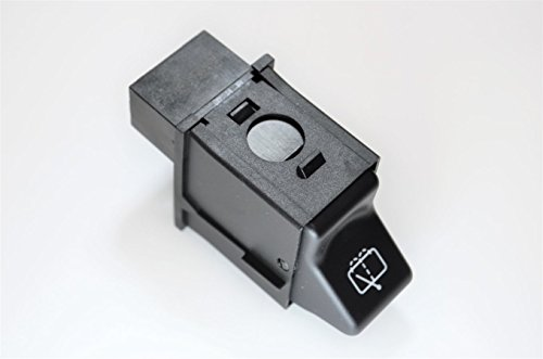 PT Auto Warehouse WWS-1056 - Windshield Wiper Switch - with Rear Wiper ()