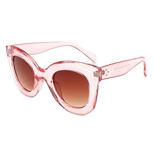 hombre de playa gafas Gafas Estilo viajes Polarizadas mujer sol para conducir Retro UV400 Sol gafas Gusspower D de qnpawAP4wX