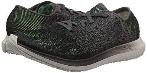 Under Ua Chaussures Femme Armour green Charcoal De Running 105 Typhoon W Blur 6C5qAxn6r