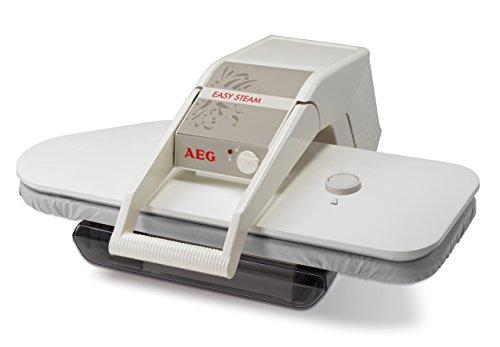 AEG 1204 Dampfbügelpresse Easy Press und D33