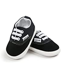 Baby Boys Girls Non-slip Sneaker First Walkers Shoes