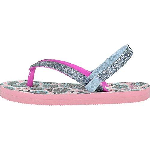 Vingino Mädchen Flip Flop NICCI in Light Pink Größe 25 EU