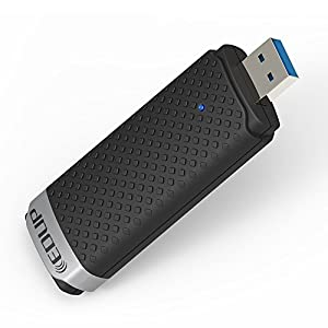 EDUP Wifi Adapter Usb Wireless Adapter Dual Band 2.4GHz/5.8GHz