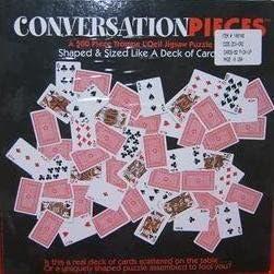 Conversation Pieces 500 Piece Jigsaw