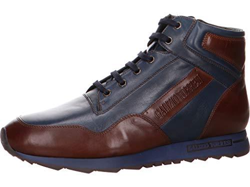 GALIZIO Marrone 170 80 TORRESI Sneaker 00007 Uomo prpwvq