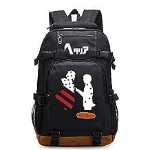 Gumstyle Hetalia Axis Powers Luminous School Bag College Backpack Bookbags Student Laptop Bags
