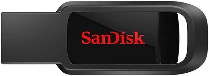 Sandisk Cruzer Spark 64gb Usb 2 0 Flash Laufwerk Computer Zubehör