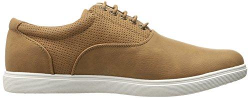 Madden Mens M-regeer Mode Sneaker Tan Nubuck