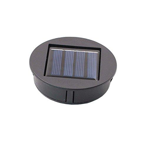 (Homeimpro Solar Replacement Top Solar Lantern)