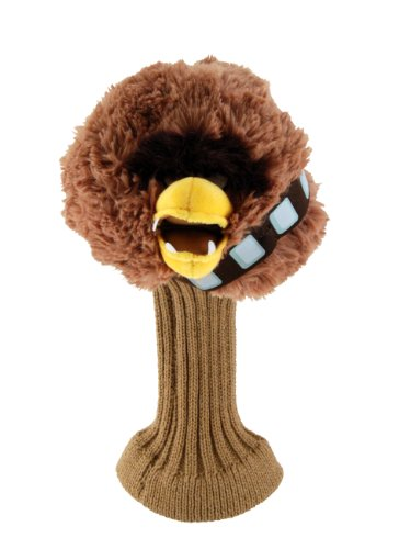Angry Birds Star Cover Chewbacca