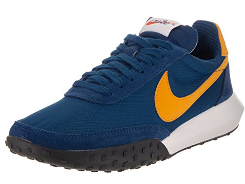 de Coastal Bleu Orange Leaf Safety 845089 Homme 402 Chaussures NIKE Blue Sport Gold wAOt6U