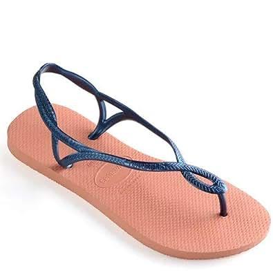Havaianas Multi Color Thong Sandal For Women
