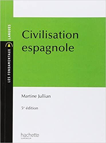 Livres Civilisation espagnole pdf