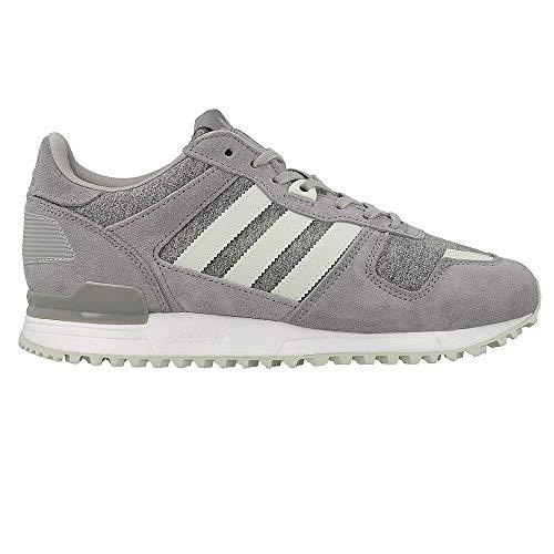 Adidas 700 Zapatillas para ZX Gris Mujer 6RPx6aqU