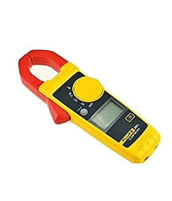 Fluke 302+ Digital Clamp Meter AC/DC Multimeter