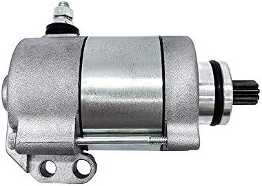 WonVon 12v Starter Motor 55140001000 For KTM Motorcycle 250 300 XC EXC 2008 TO 2016