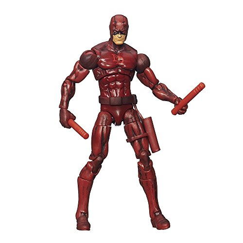 Marvel Infinite Series Daredevil Figure