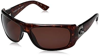 Amazon.com: Costa Del Mar Blackfin Polarized Sunglasses: Shoes