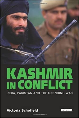 Book Kashmir in Conflict: India, Pakistan and the Unending War by Victoria Schofield (2003-01-18)